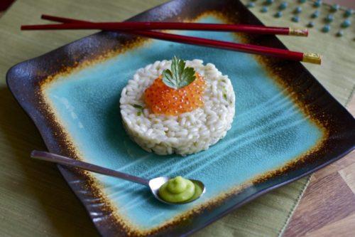 riso al wasabi e uova di trota.jpg