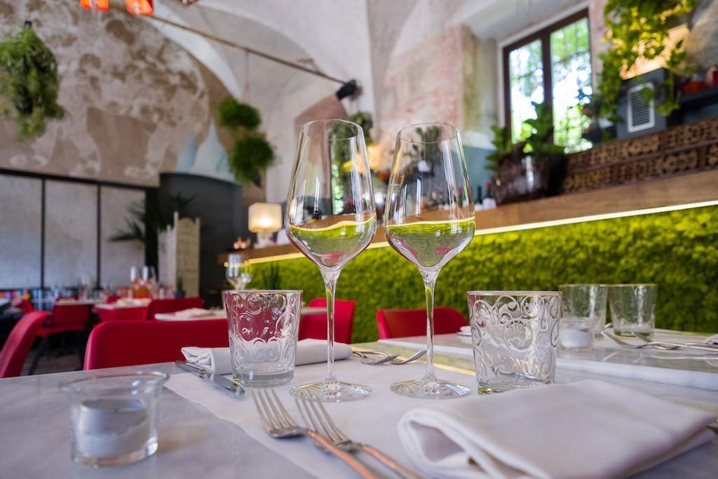 LOV Osteria Vegetariana Firenze