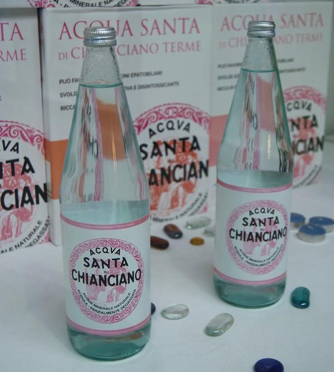 Acqua Santa Chianciano Terme