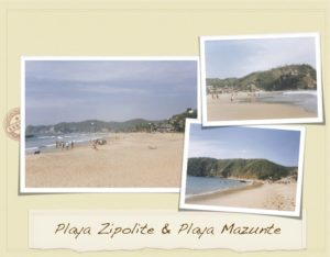 Playas Pacifico