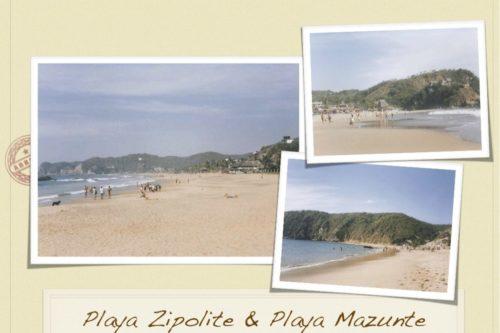 Playas Pacifico