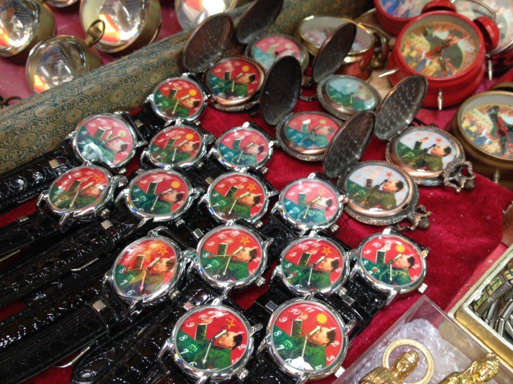 Cat St market hong kong