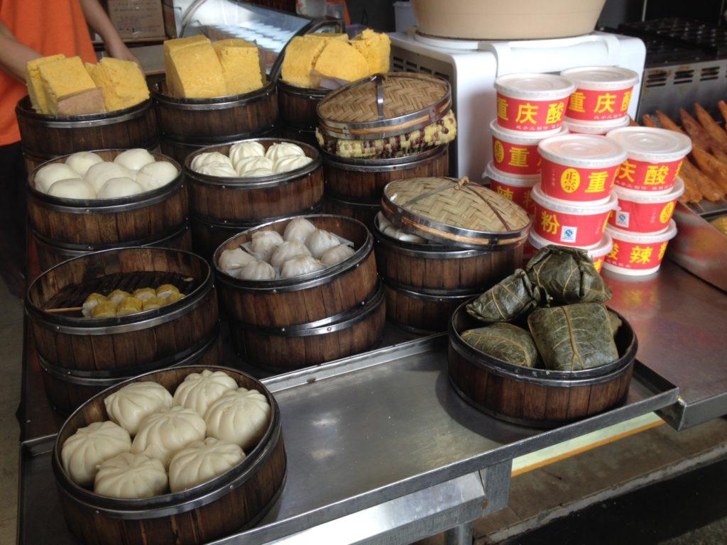Streettfood Guangzhou