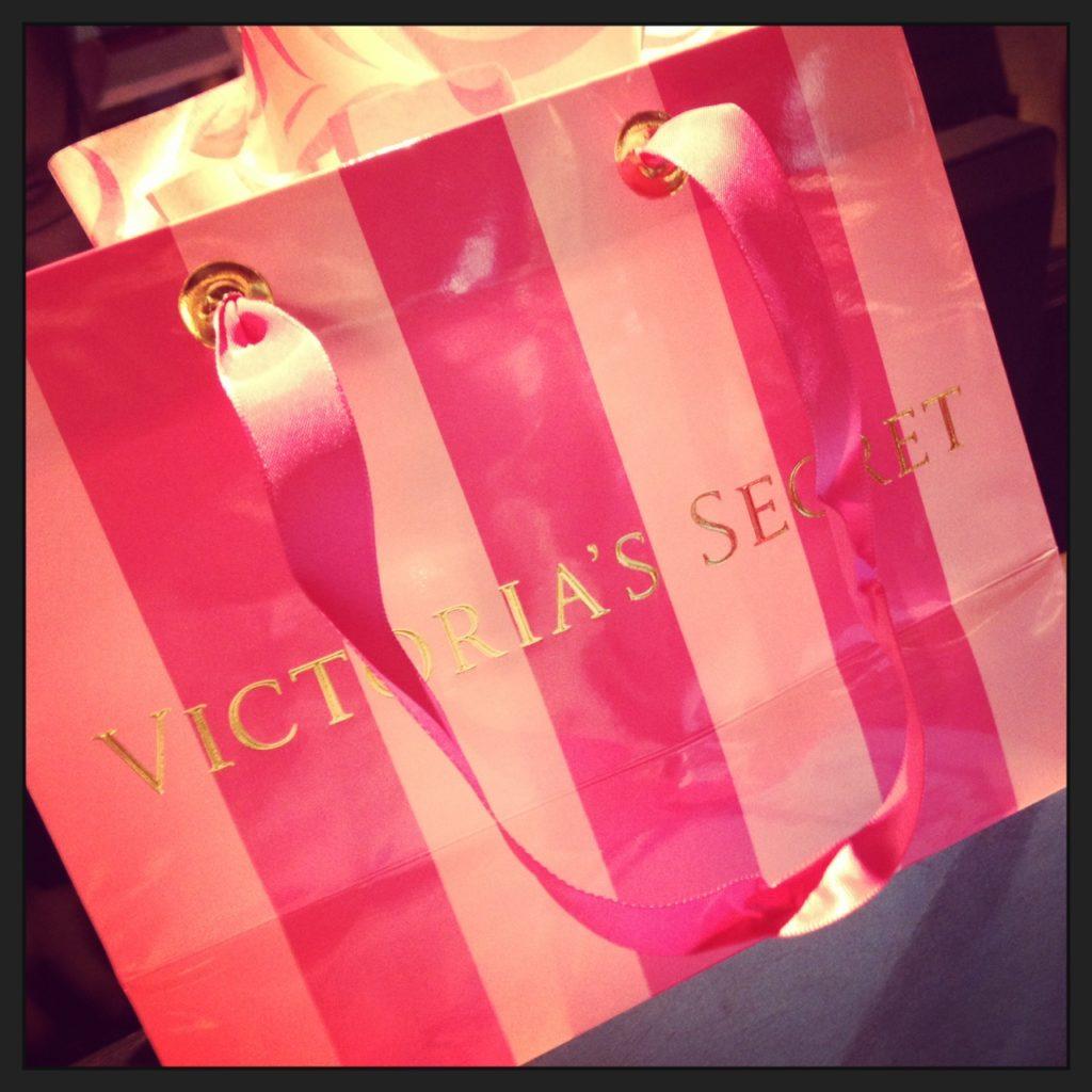 Victoria Secret IFC Mall Hong Kong