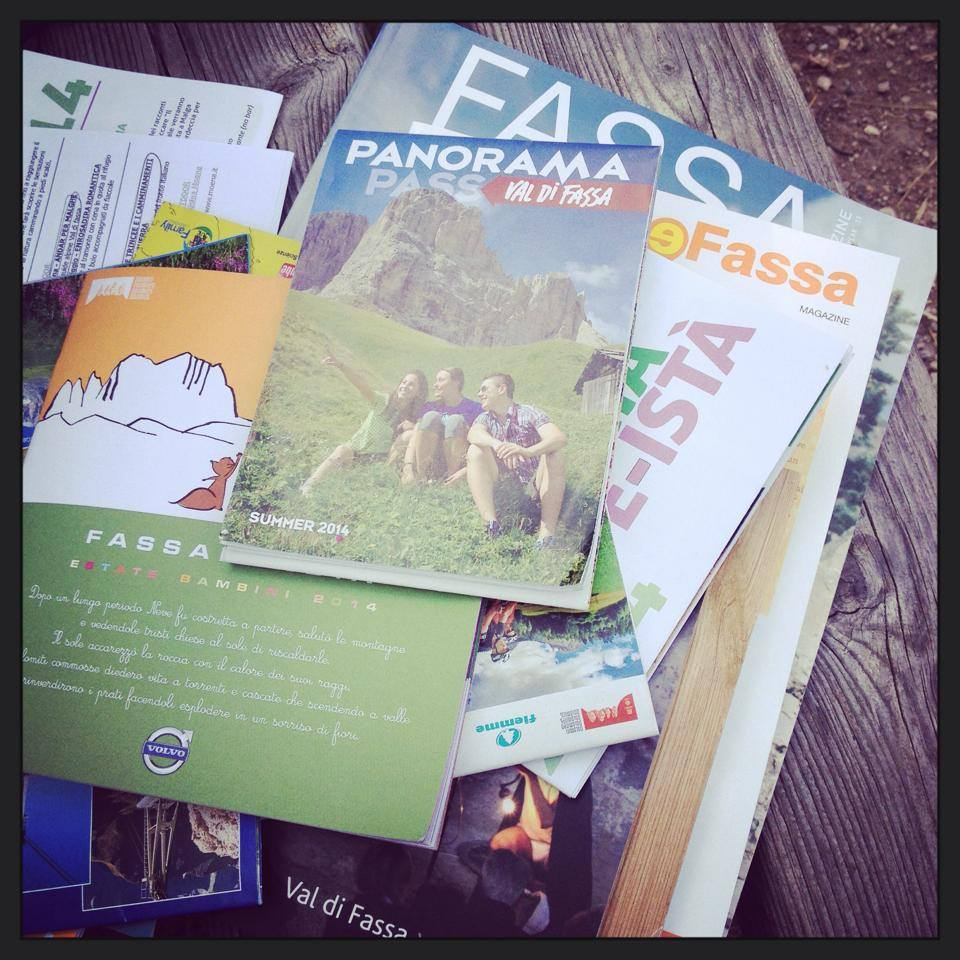 Brochure info ValdiFassa