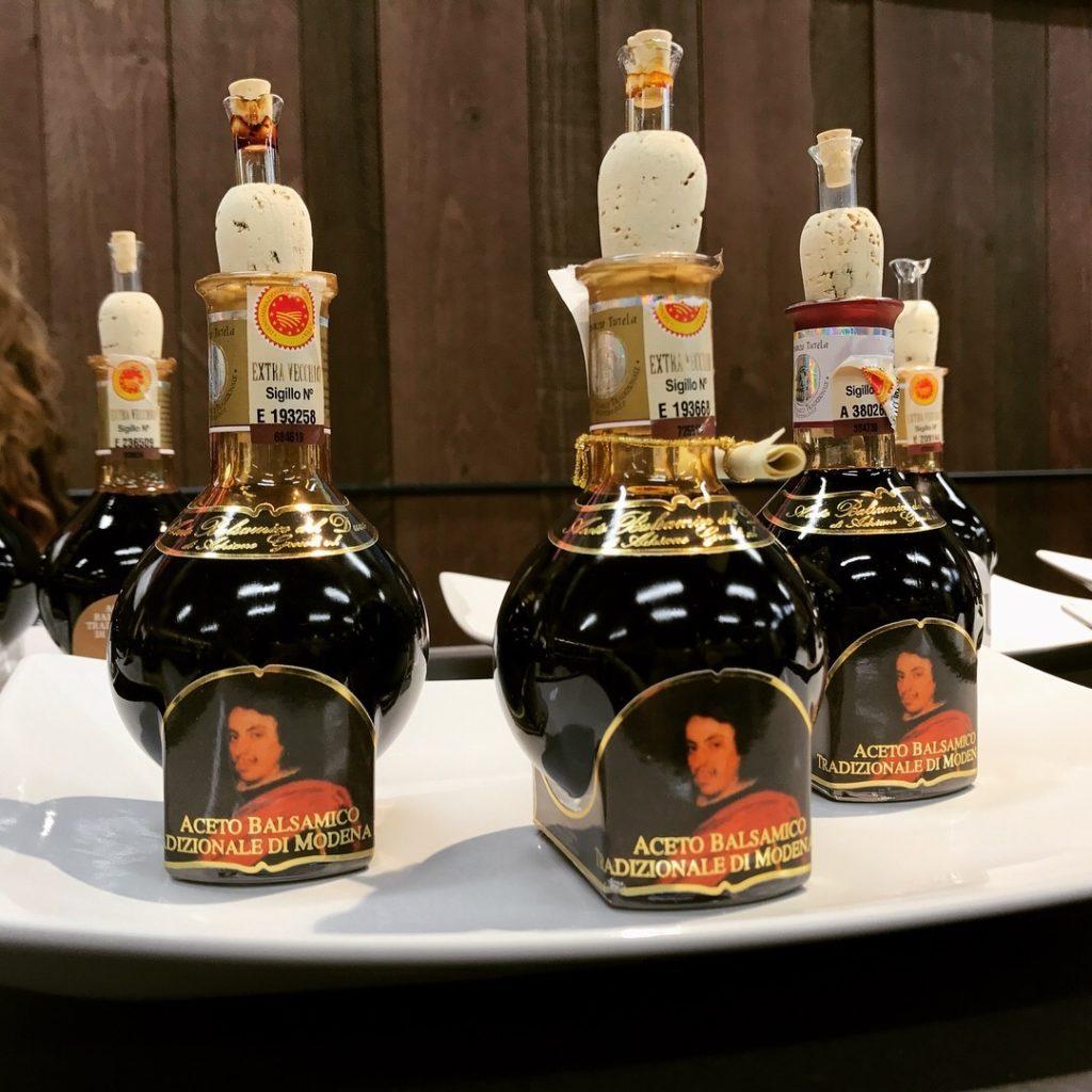 Aceto Balsamico Tradizionale a FICO