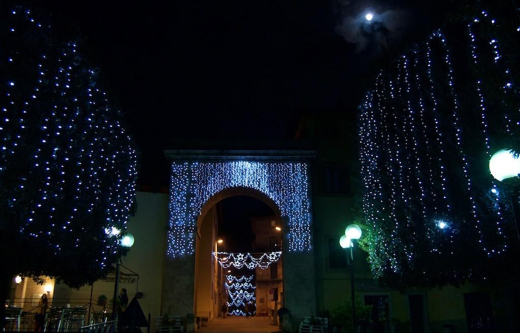 Paese di Babbo Natale Chianciano Terme