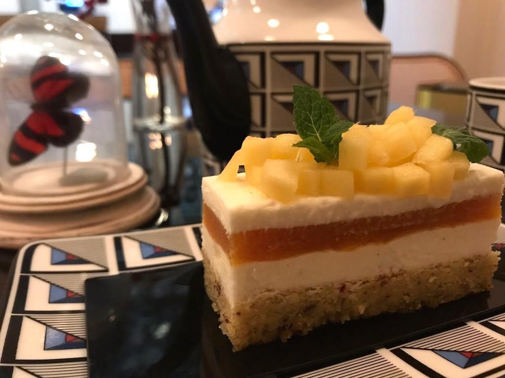 L'Atlante Firenze dessert
