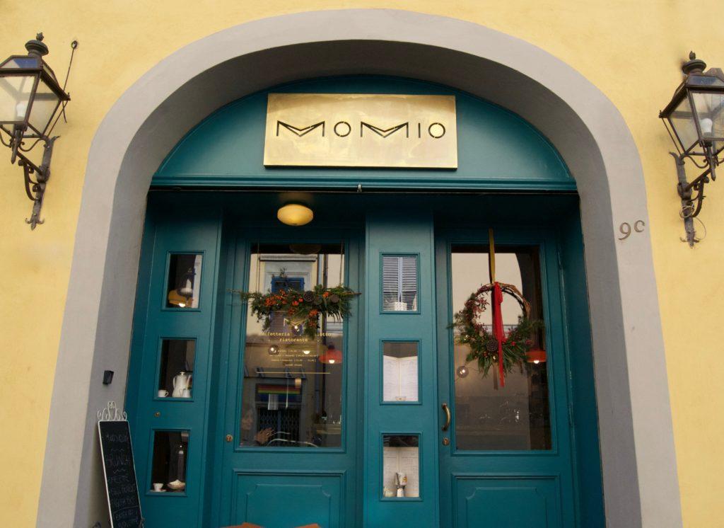Momio Firenze San Frediano