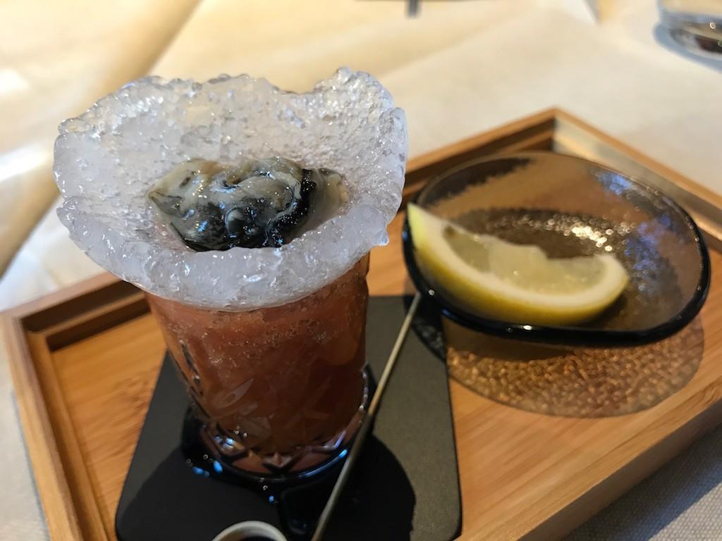One Night in Beijing Firenze cocktail bar