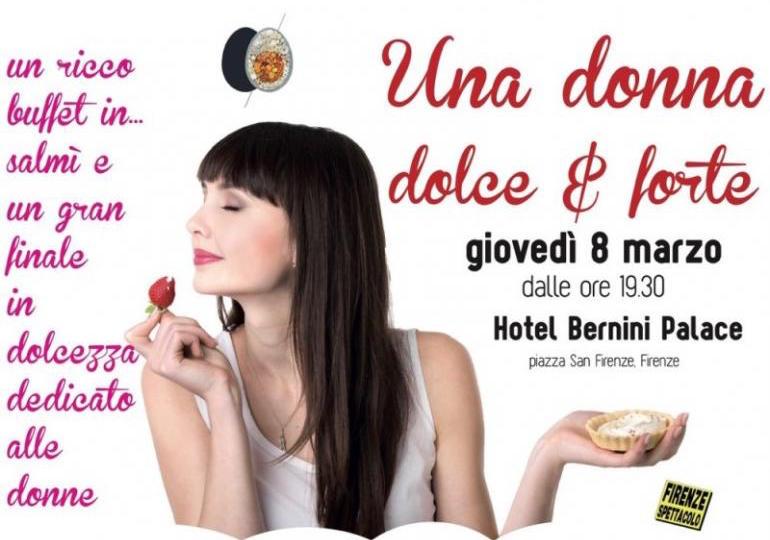 Taste13_donna dolce e forte